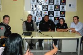 Operação Integrada fotos Edvaldo Malaquias 19 07 2013 2291 270x180 - 'Operação Integrada' prende sete pessoas e apreende arma e drogas em Santa Rita