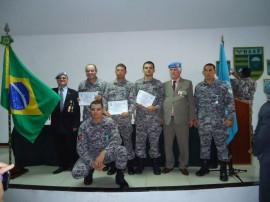 POLICIAIS HOMENAGEADOS1 270x202 - Policiais da Paraíba recebem medalhas pela missão de segurança do Papa