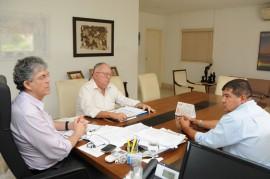 PREFEITO BARRA DE SANTANA 270x179 - Ricardo discute projetos do Pacto Social com prefeitos do Seridó e Cariri