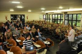 REUNIÃO PM31 270x179 - Ricardo reúne novos delegados e comandantes neste sábado