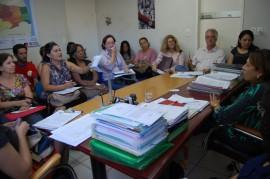 Reunião Catadores Fotos Fernanda Medeiros 22.07 9 270x179 - Cida Ramos recebe catadores e garante celeridade no projeto de Economia Solidária