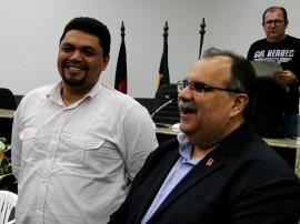 Romulo sauda equipe do orcamento democratico 4 1 270x202 - Vice-governador participa de reunião do Orçamento Democrático Estadual