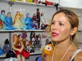ana miranda foto roberto guedes secom pb 270x202 - Artesanato paraibano é destaque na Multifeira Brasil Mostra Brasil