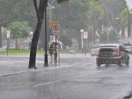 chuvas em joao pessoa foto jose lins 53 101 270x202 - Três açudes sangram e Aesa prevê mais chuvas nas próximas 24 horas
