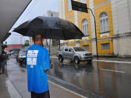 chuvas em joao pessoa foto jose lins 53 12 270x202 - Aesa registra chuvas acima da média no Agreste, Brejo e Litoral