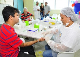 clementino fraga foto jose lins 541 270x192 - Governo realiza testes de hepatites virais no Complexo Clementino Fraga