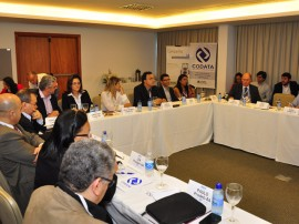 codata realiza reuniao de gestores de empresas de ti foto vanivaldo ferreira 44 270x202 - Paraíba sedia encontro de diretores de tecnologia da informação