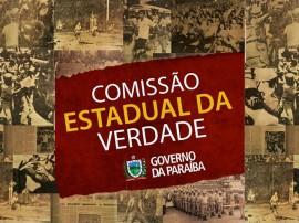 comissao da verdade 270x202 - Comissão Estadual da Verdade realiza audiência pública no Liceu Paraibano
