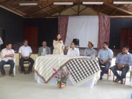 emater projeto para criacao de peixe pirarucu 1 270x202 - Governo firma parceria para implantar projeto de criação de peixe Pirarucu