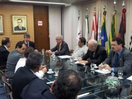 emater propoe parceria entre abraer e bnb Geovanni Fortaleza 1 270x202 - Reunião da Asbraer cria agenda de compromisso entre empresas de assistência agrícola e BNB