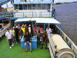empreender barco foto kleide teixeira 39 270x202 - Governo apoia pesca e resultados animam cooperativa de Cabedelo