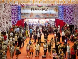 fenearte21 270x202 - Paraíba se destaca em Feira Nacional de Artesanato em Recife