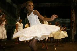 festival de areia samba de lata de tijuacu foto kleide teixeira 01 270x180 - Cultura popular é destaque no 14º Festival de Artes de Areia