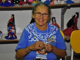 foto roberto guedes artesa 74 anos secom pb 1 270x202 - Salão de Artesanato é encerrado com recorde de vendas em Campina Grande