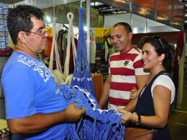 foto roberto guedes turista secom pb 3 270x202 - Salão de Artesanato é encerrado com recorde de vendas em Campina Grande