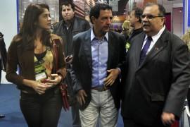 francal foto val frança 5 270x180 - Vice-governador participa da Feira Internacional da Moda em Calçados