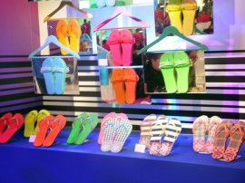 francal sao paulo artesanado e moda foto vall franca 33 270x202 - Paraíba é destaque na Feira Internacional de Calçados
