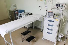 hospital de Belém do Brejo do Cruz CHEFE DE ENFERMAGEM FOTO Ricardo Puppe4 2 270x180 - Hospital de Belém de Brejo do Cruz é referência em Saúde no Alto Sertão