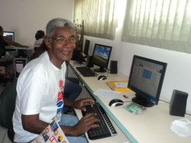 joao candido aluno do cursos cendac lotep1 270x202 - Cendac abre inscrições para cursos profissionalizantes na Capital