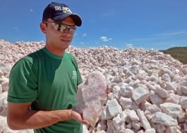 mineração em picui fotos antonio david 49 270x193 - Governo promove seminário para mineradores em Picuí