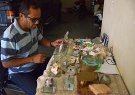 mineração em picui fotos antonio david 521 270x189 - Governo promove seminário para mineradores em Picuí