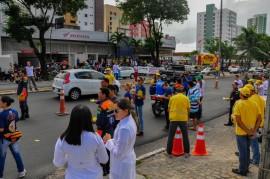 motocarreata 2 270x179 - 'Motocarreata' e ações de saúde marcam Dia do Motociclista