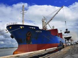movimentacao porto de cabedelo foto kleide teixeira 91 270x202 - Porto movimenta mais de 266 mil toneladas de produtos em dois meses