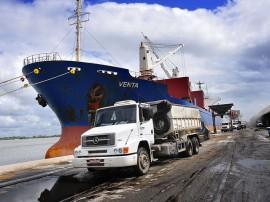 movimentacao porto de cabedelo foto kleide teixeira 96 270x202 - Porto de Cabedelo pode receber investimentos internacionais