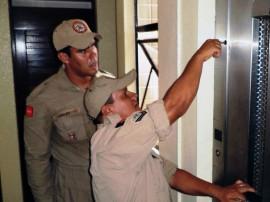 palestra elevadores2 270x202 - Bombeiros participam de capacitação sobre emergência em elevadores