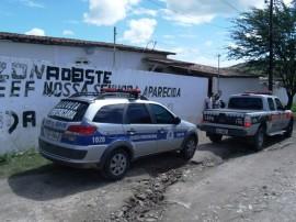 parceria Seap e Policia Militar 1 270x202 - Parceria entre forças de segurança garante reformas de escolas em Campina Grande