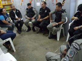 parceria Seap e Policia Militar 2 270x202 - Parceria entre forças de segurança garante reformas de escolas em Campina Grande