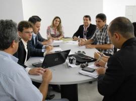 pc delegados reuniao de estrategias da 2 AISP 2 270x202 - Delegados discutem metas da Região Integrada de Segurança Pública