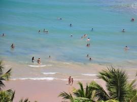 praias do litoral sul foto kleide teixeira 2481 270x202 - Litoral paraibano tem 50 praias próprias ao banho no final de semana