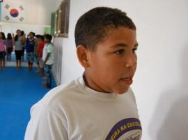 projeto social PM Everton Epaminondas 270x202 - Projetos sociais da Polícia Militar auxiliam crianças em situação de risco