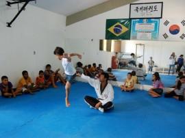 projeto social PM2 270x202 - Projetos sociais da Polícia Militar auxiliam crianças em situação de risco