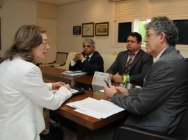 ricardo recebe SEC NACIONAL DOS DIREITOS HUMANOS foto jose marques 11 270x202 - Ministra destaca que Paraíba segue diretrizes do Conselho Nacional