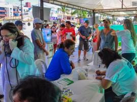 ses dia mundial de combate a hepatite foto antonio david 41 270x202 - Governo realiza ações de saúde em alusão ao Dia Mundial de Luta contra as Hepatites Virais