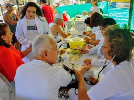 ses dia mundial de combate a hepatite foto antonio david 5 270x202 - Governo realiza ações de saúde em alusão ao Dia Mundial de Luta contra as Hepatites Virais