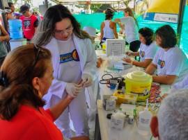 ses dia mundial de combate a hepatite foto antonio david 61 270x202 - Governo realiza ações de saúde em alusão ao Dia Mundial de Luta contra as Hepatites Virais