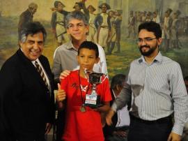 08.08.13 ricardo segel fotos kleide teixeira 14 270x202 - Ricardo entrega premiação aos campeões da Copa de Futebol Sub 15