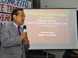 13.08.13 anthony wong fotos roberto guedes secom pb 13 270x202 - Governo discute manutenção de carga de coque verde no Porto de Cabedelo