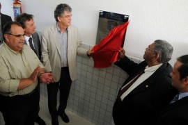19.08.13 ricardo cadepol fotos jose marques 2 270x180 - Ricardo inaugura nova Academia de Ensino da Polícia Civil
