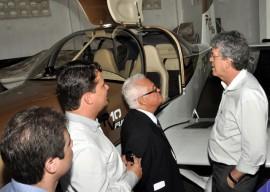 20.08.13 ricardo cg fabrica de avioes 12 270x192 - Ricardo assina protocolo para instalação de indústria aeronáutica