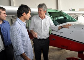 20.08.13 ricardo cg fabrica de avioes 91 270x192 - Ricardo assina protocolo para instalação de indústria aeronáutica