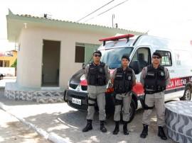 23.08.12 pm inauguracao ups 8 270x202 - Unidades de Polícia Solidária reduzem criminalidade e promovem aproximação entre polícia e comunidade