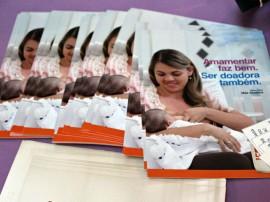 Amamentação Tambiá 2 FOTO Ricardo Puppe 270x202 - Banco de leite lança fanpage para orientar e incentivar prática da amamentação