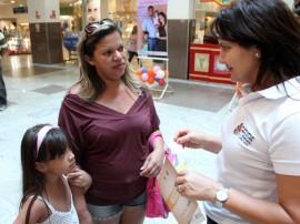 Amamentação Tambiá 5 FOTO Ricardo Puppe 270x202 - Banco de leite lança fanpage para orientar e incentivar prática da amamentação