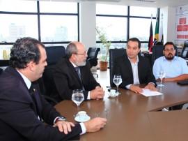 Assinatura Termo de Cooperação com Agevisa fotos Ernane Gomes 1 3 1 270x202 - Agevisa e Ministério Público formalizam parceria para garantir regularidade de pactuações
