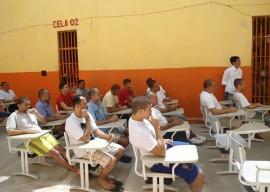 Curso de Cozinha Básica em Sapé 5 270x192 - Governo e Senac realizam curso de Cozinha Básica na Penitenciária de Sapé