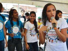 DIEGO NÓBREGA Caminha das Escolas de Mandacaru Mandacaru 08 08 2013 29 270x202 - Escolas estaduais realizam caminhada pela paz em João Pessoa